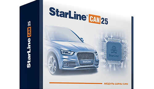 StarLine CAN 25 фото